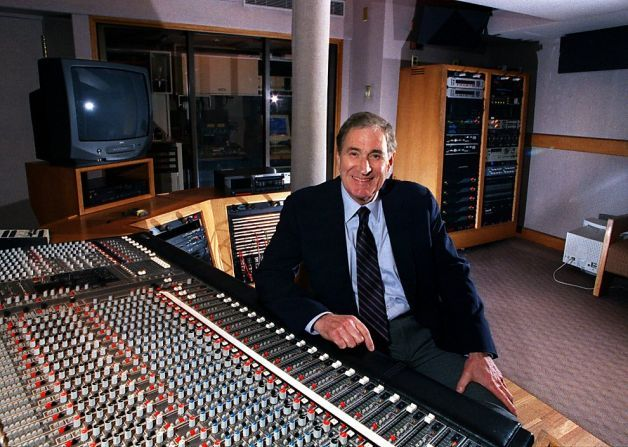 """Ray Dolby moved his Dolby Labs and manufacturing facilities from London to San Francisco in 1976. Photo: Jerry Telfer, SFC - The very first film to use Dolby noise reduction was 'A Clockwork Orange"""", with the stunning soundtrack by Walter Carlos... - ... -  Sir: The enjoyment you provided me over the years by reducing the high hiss and allowing greater volume will never be forgotten.  Well done and thanks."""