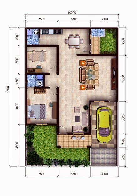Jasa arsitek desain rumah dan renovasi rumah sederhana rendering jasa arsitek desain rumah dan renovasi rumah sederhana malvernweather Gallery