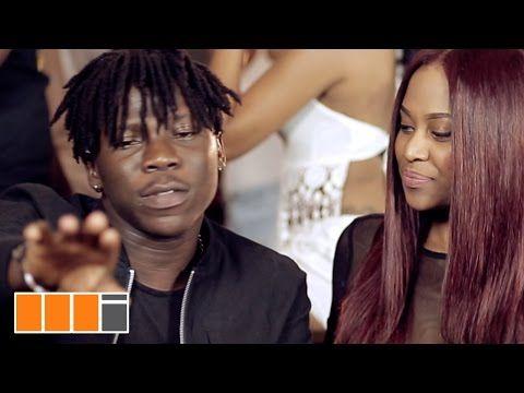 Download Mp3 Video Stonebwoy Feat Kranium Talk To Me