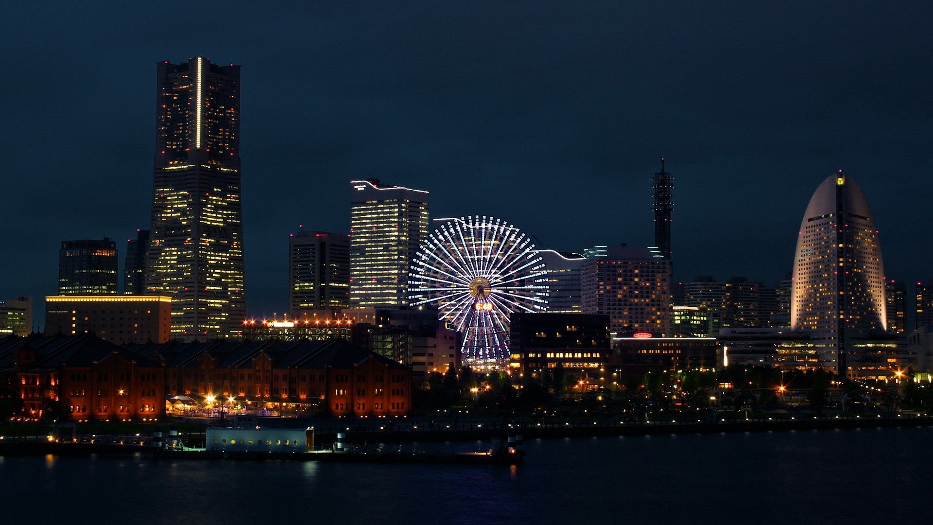 Japan Tokyo Cityscapes Wallpapers Hd Free 216979 Tokyo Japan Cityscape Wallpaper Tokyo Travel