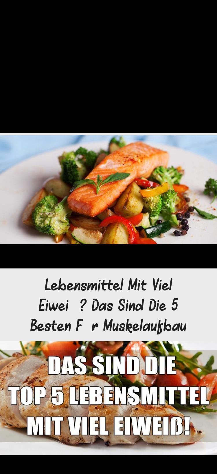 Isst Du täglich genügend hochwertige Proteine für #Muskelaufbau? Mit Klick au...   - Fitness Diat -...