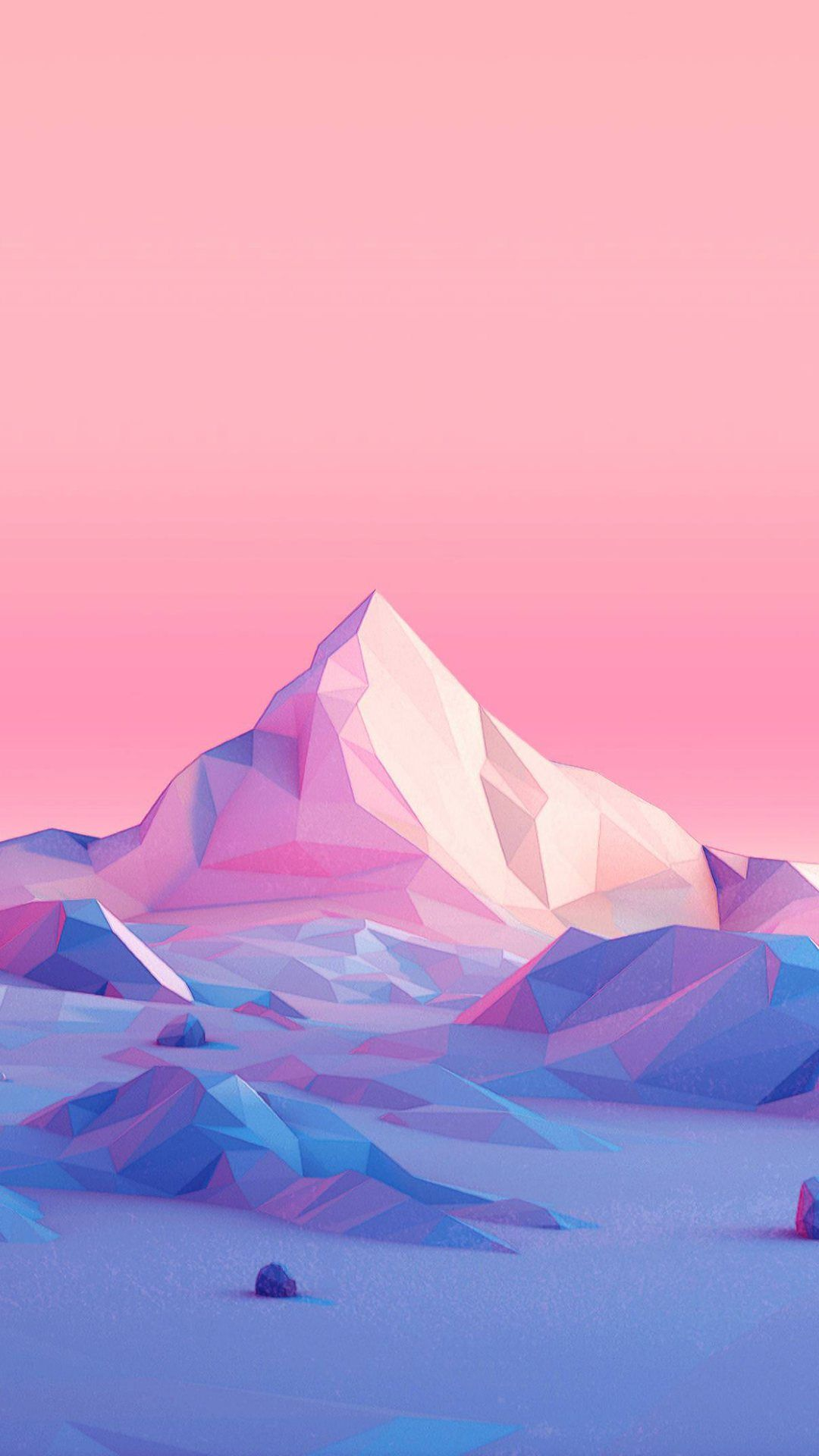 Minimalist Mountain Wallpaper 1080x1920 Mountain Wallpaper Iphone Wallpaper Mountains Android Wallpaper