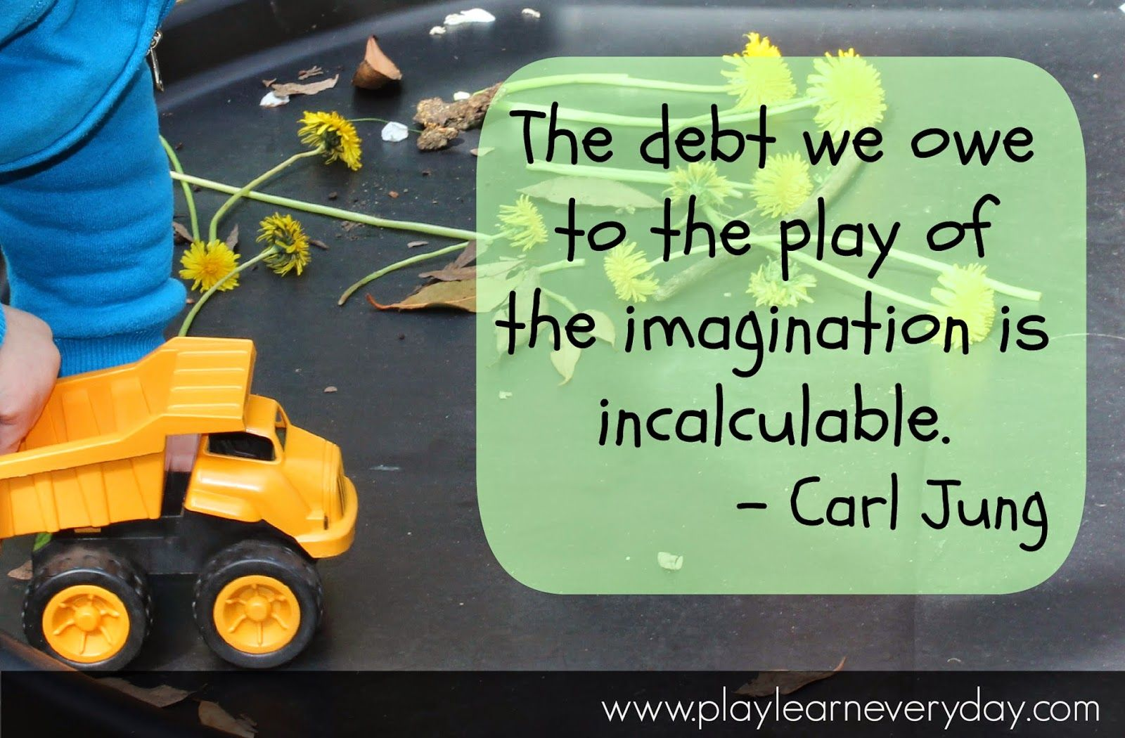 The Importance Of Play !!