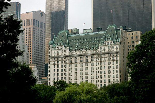 Trump Plaza Hotel Nyc