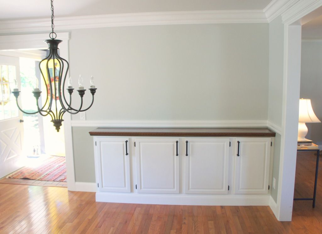 Upper Kitchen Cabinets Diy