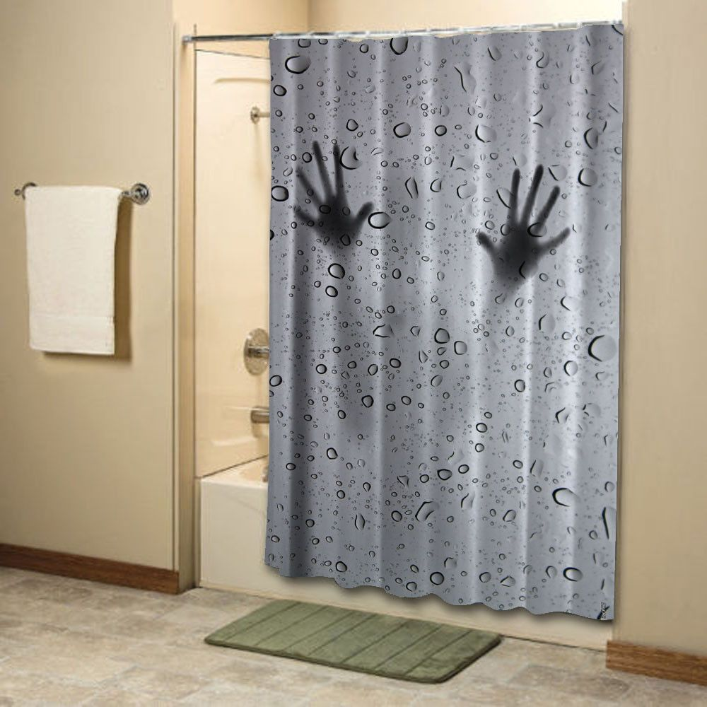 Showercurtain Showercurtainsforsale Presents BathMat Fabricbathcurtain Showercap Instagram Kitty Bedding Bathroomaccessories Wildlifeanimals