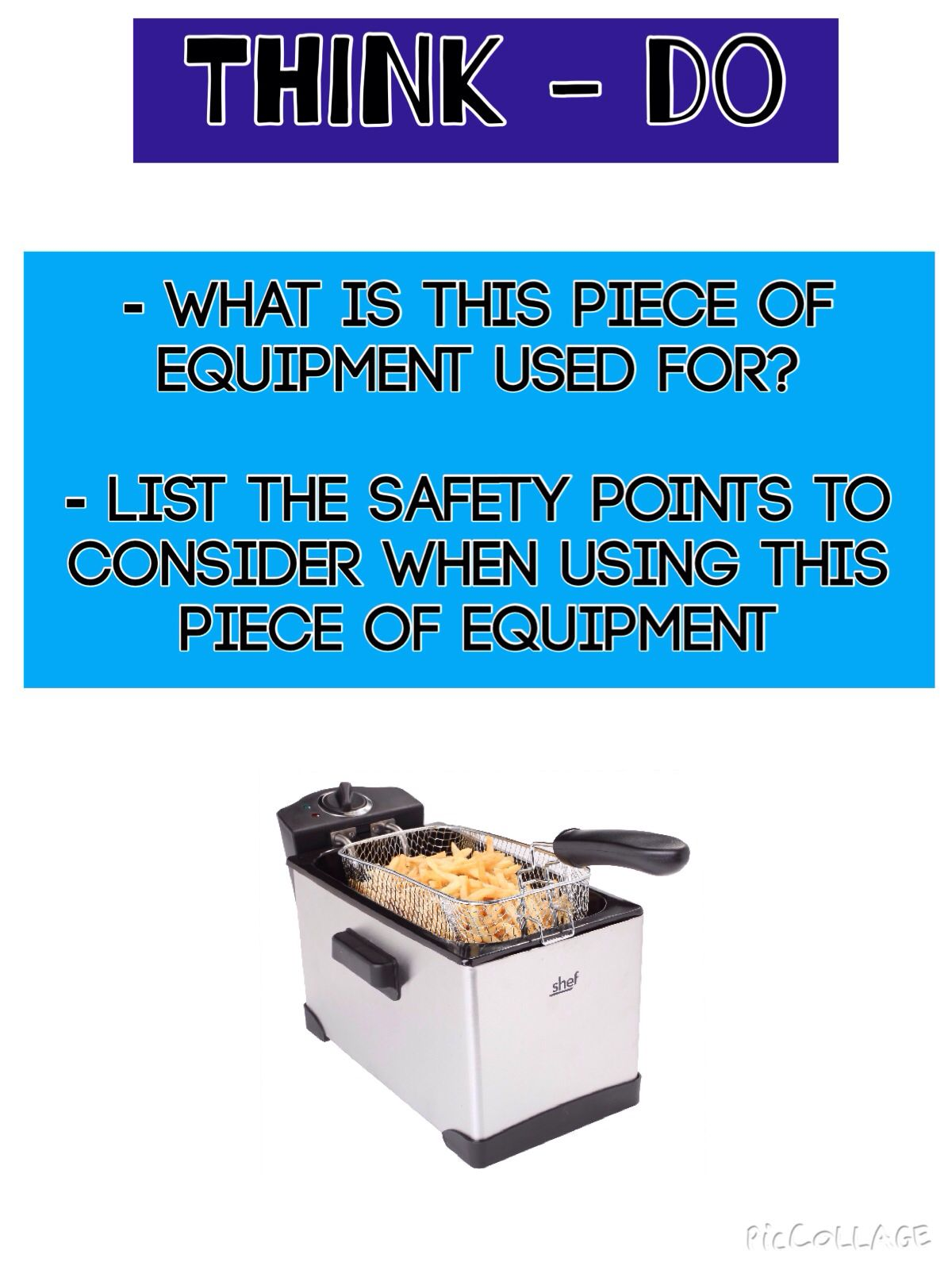 Equipment | revision tools | Pinterest | Food technology, Catering ...