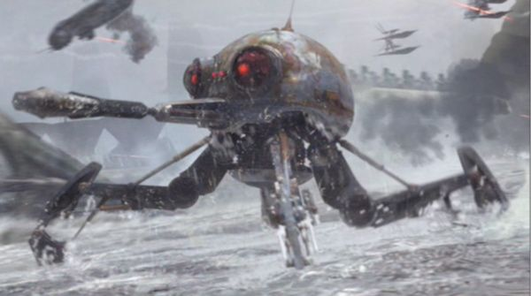 Pin By Kevin Crouch On Battle Droids Star Wars Rpg Star Wars Canon Star Wars Clone Wars