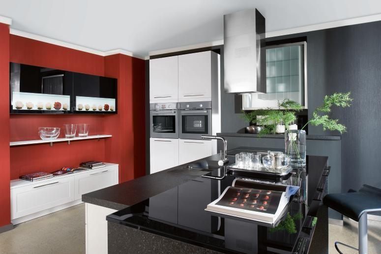 Bauformat kitchen cabinets contemporary modern european chicago