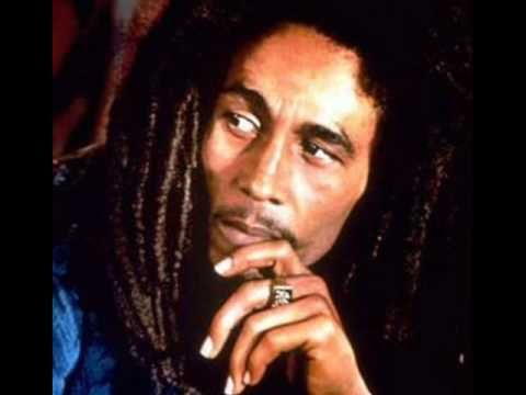 Bob Marley - Sun is Shining.. original