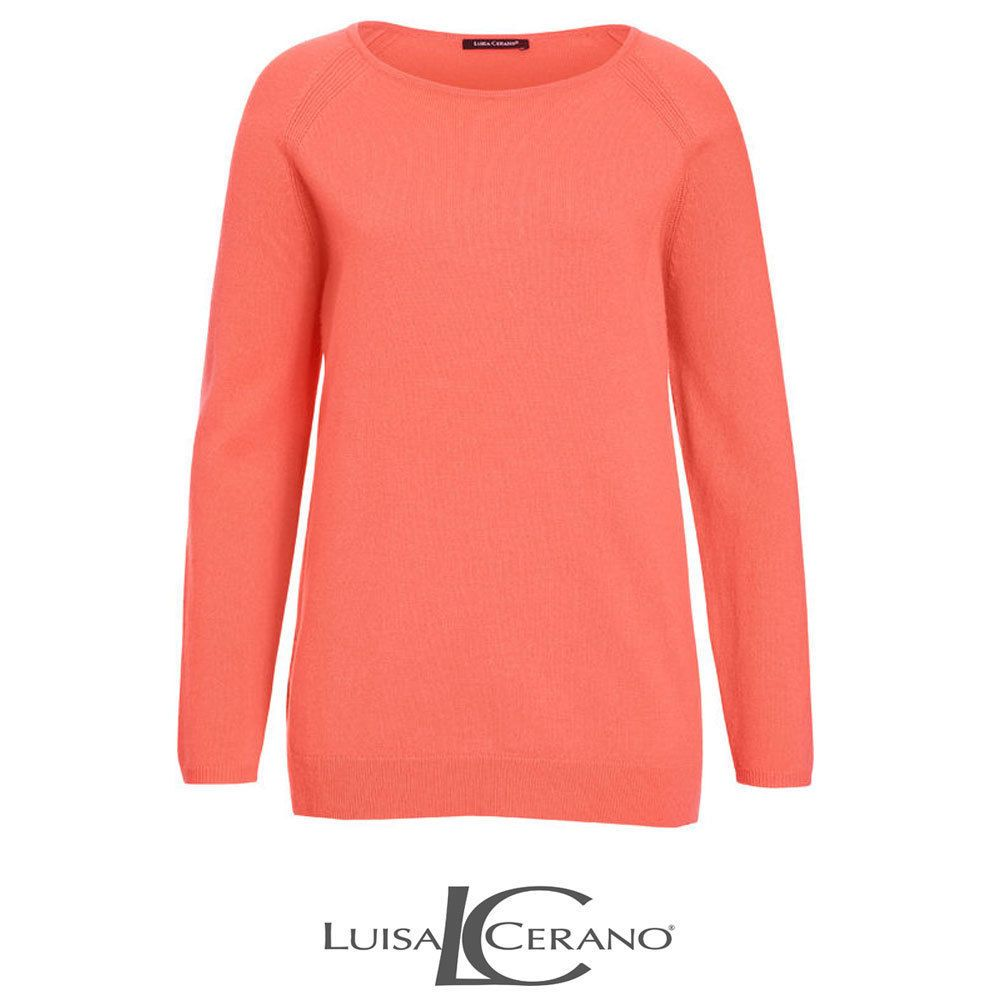 accessories shoes Box45 clothes Size Uk Cerano fashion womensclothing 74 36 Jumper ebay E jumperscardigans Ladies 10 Link Orange Sweater Luisa qOZRwW6zq