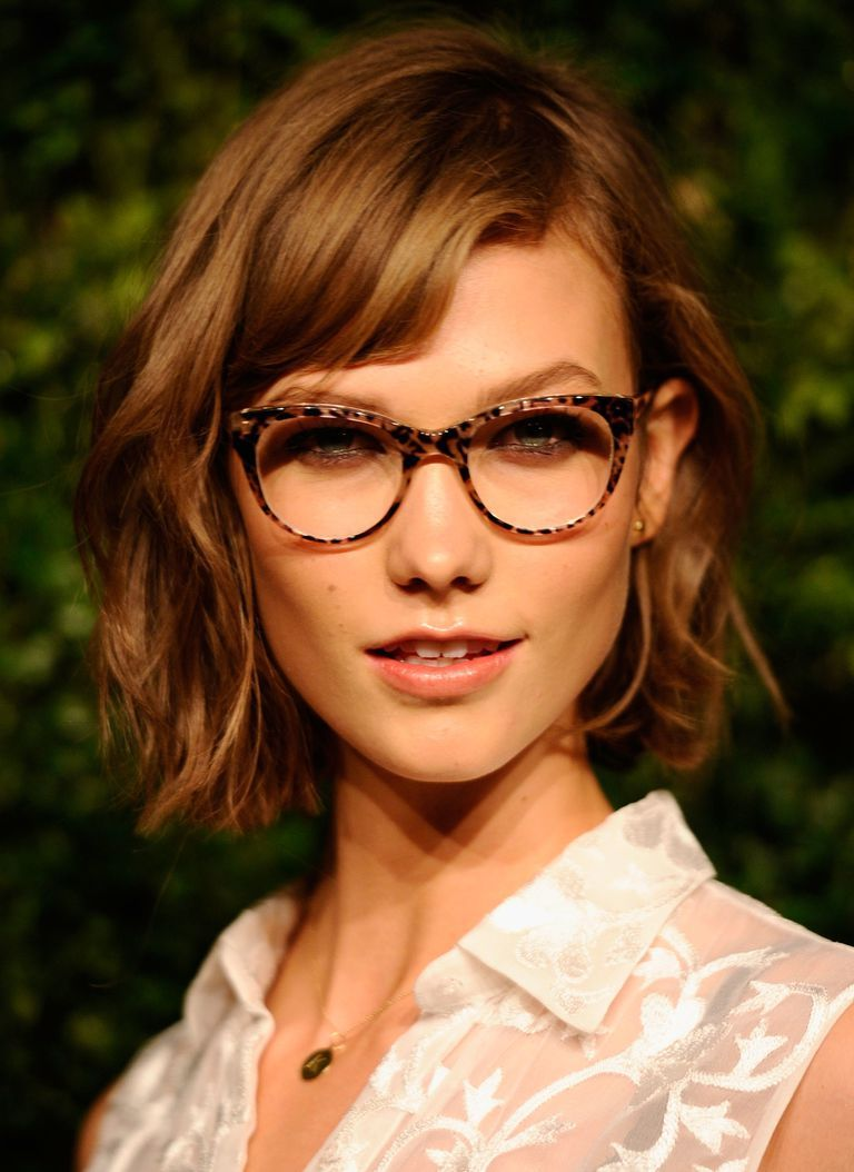 A Slideshow Of The Most Amazing Shag Haircuts Pixie Bob Face