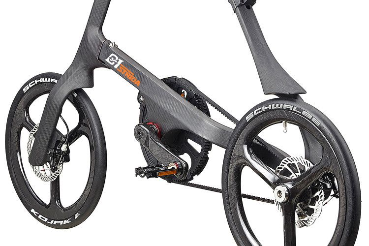 S1 Polnyj Ugleroda Bike Bike Design Folding Bike