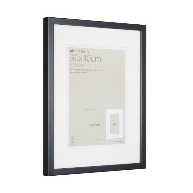 40 x 30 poster frames - Redbul.energystandardinternational.co