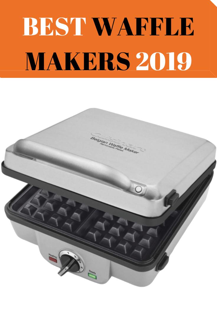 Best Waffle Makers 2019 Kitchen Island Decor Best Waffle Maker Waffles Maker
