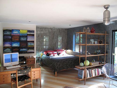 One Room Living In Toronto One Room Living Living Room Room