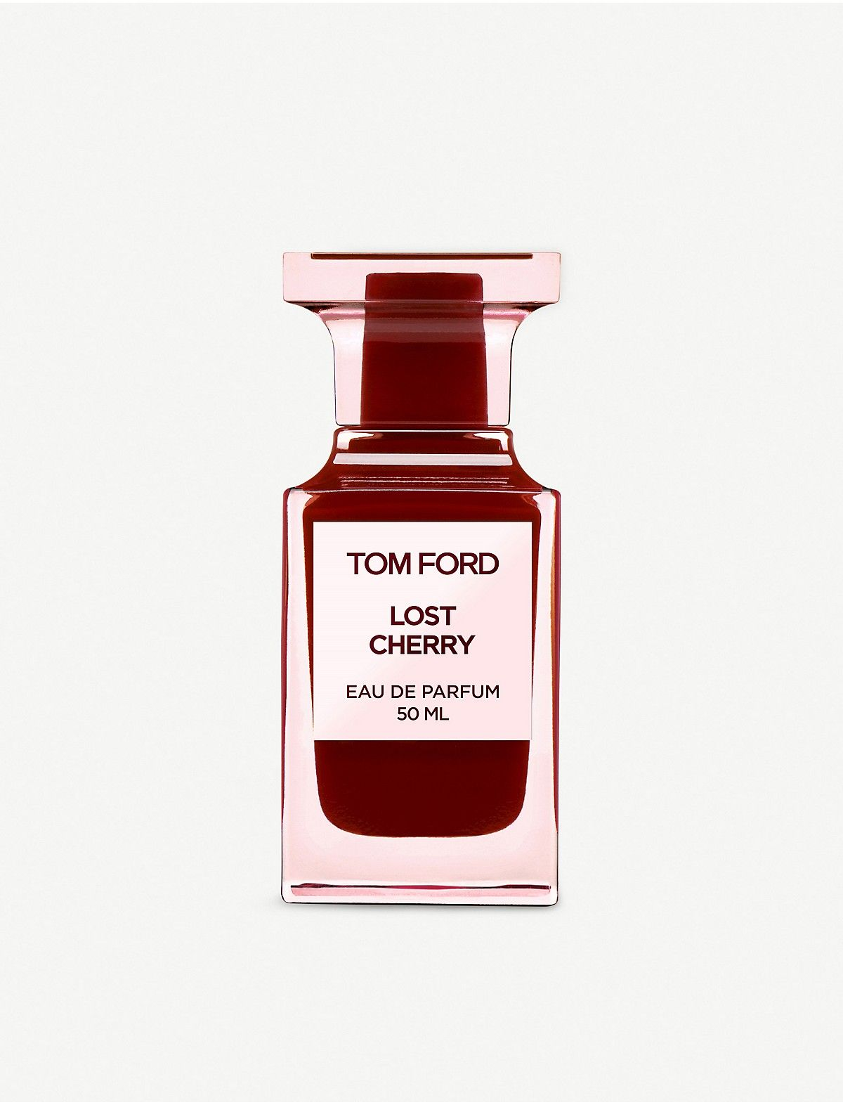 Tom Ford Lost Cherry Eau De Parfum Want It All Pinterest