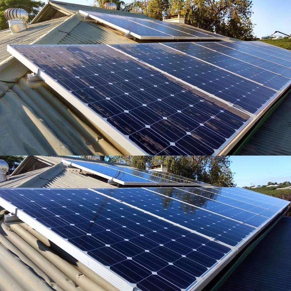 Why Clean Solar Panels ? Solar panels, Free solar panels