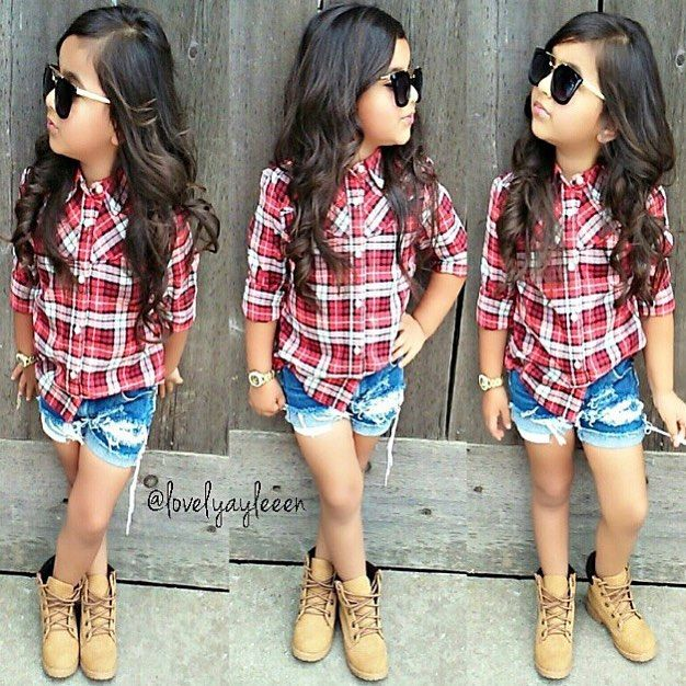 8d20863d2 Little girl fashion  KortenStEiN