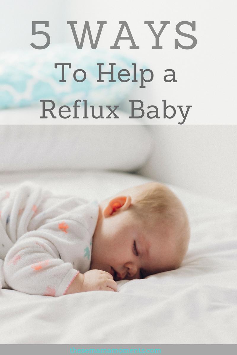 1c1a990c1bde210650834cb49cf91d03 - How To Get A Baby With Acid Reflux To Sleep