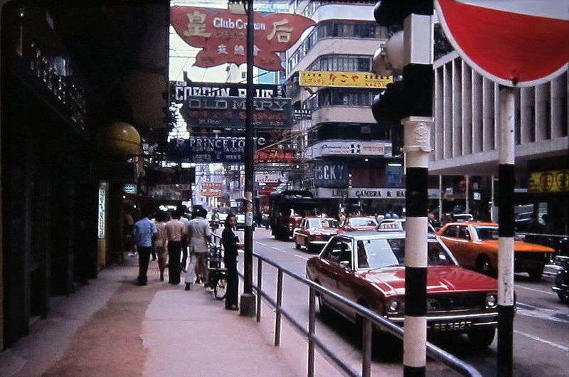 1977 Peking Road