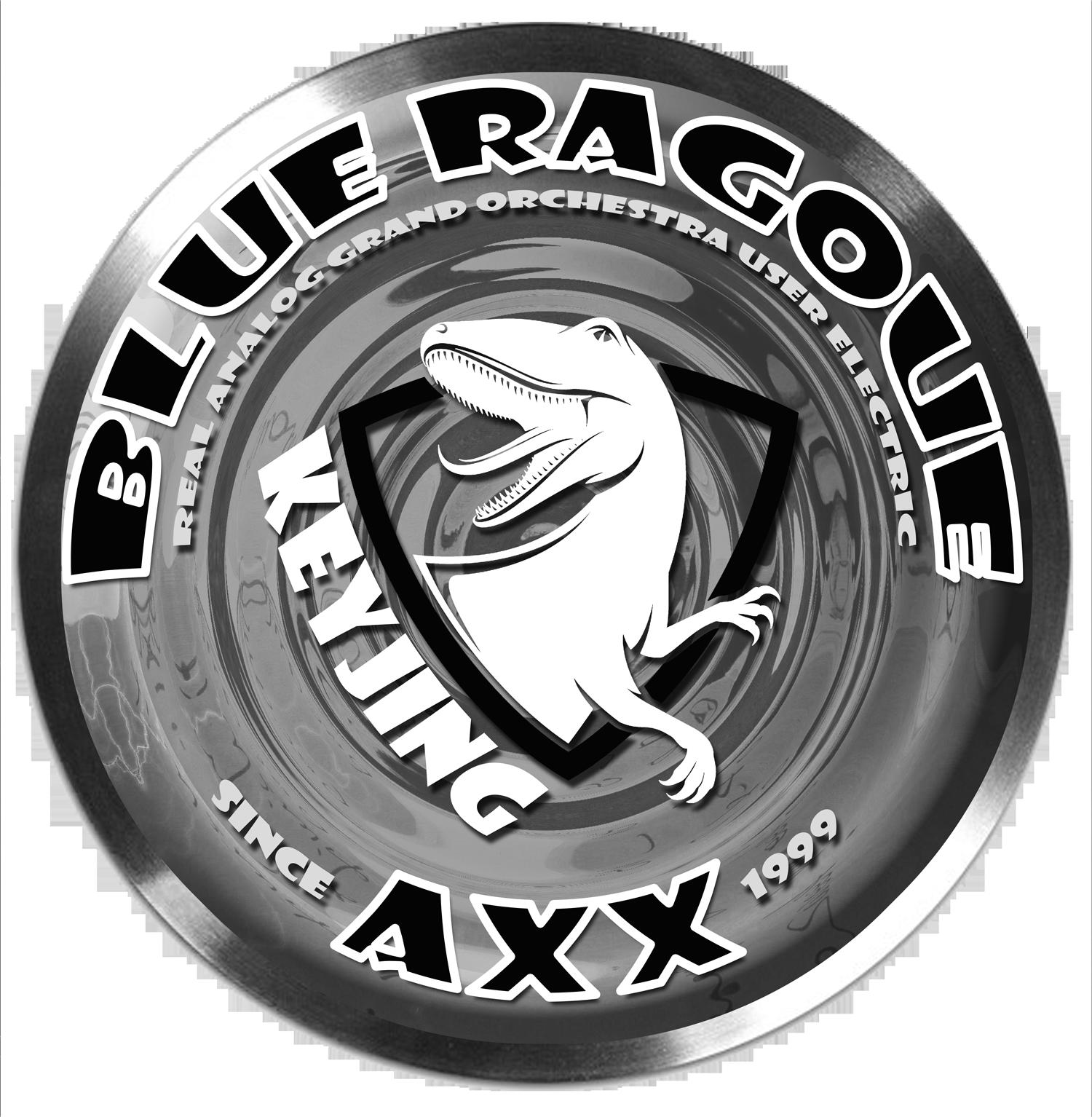 Blue Ragoue