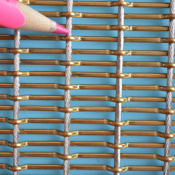 generalmesh Architectural mesh,architectural wire mesh,Architectural ...