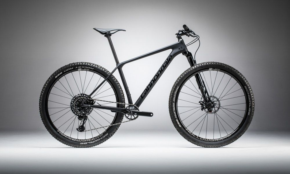 New 2019 Cannondale F Si Cross Country Mountain Bike Ten Things