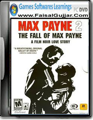 Max Payne 2 Highly Compressed Pc Game Free Download Full Version