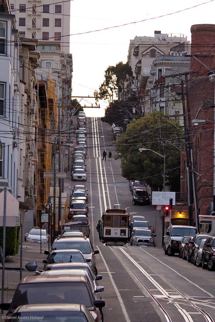 San Francisco - California - USA