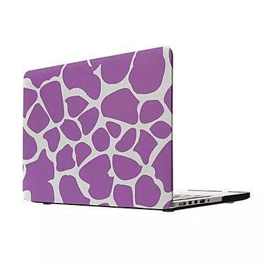 høy kvalitet gummiert laptop full body vanskelig sak for MacBook Air 11.6 tommer – NOK kr. 201