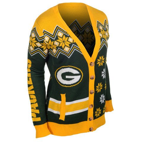 newest 91489 17075 This could win the ugly sweater competition | Green Bay ...