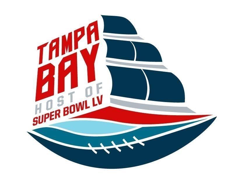 Superbowl 2021 Super Bowl Super Bowl Host Tampa Bay Super Bowl