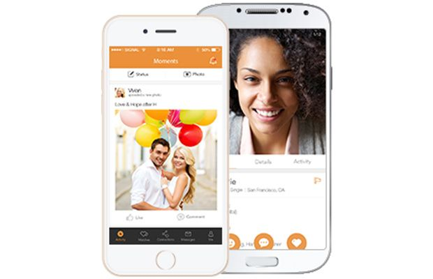 Number 1 Dating App For Iphone