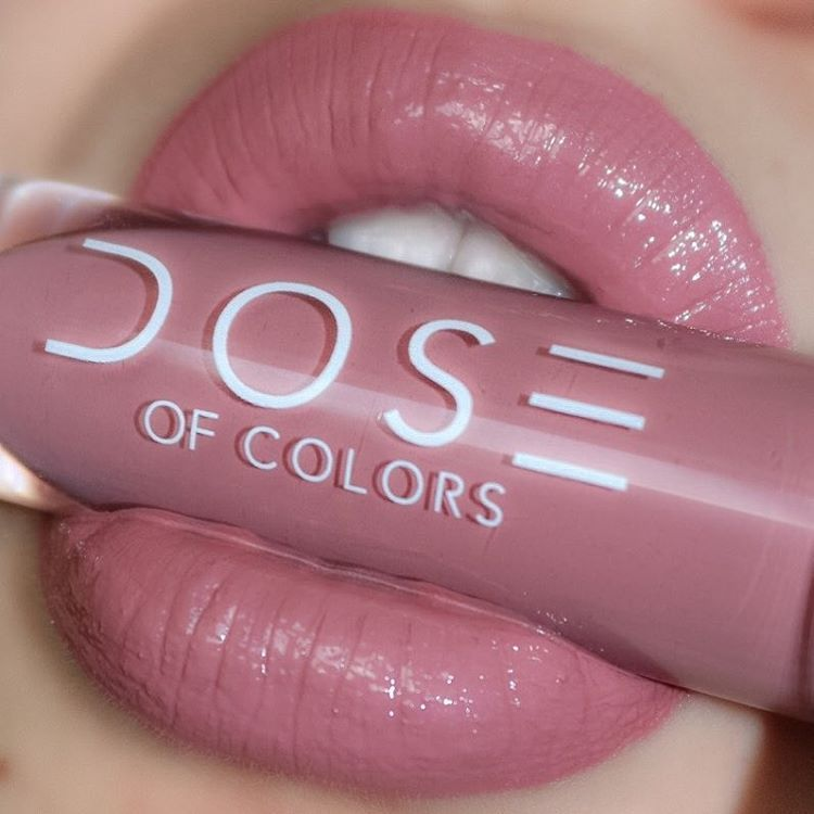 Lip Gloss Rosè