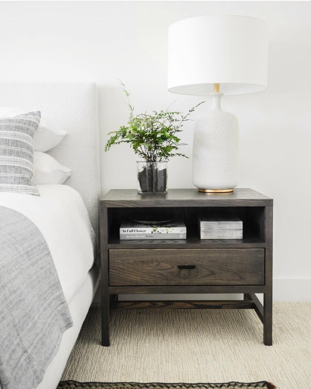 Want To Get The Cozy Minimal Scandinavian Style At Home We Rounded Up Some Of Our Favorite Scandi Modern Bedroom Furniture Home Decor Bedroom Bedroom Interior
