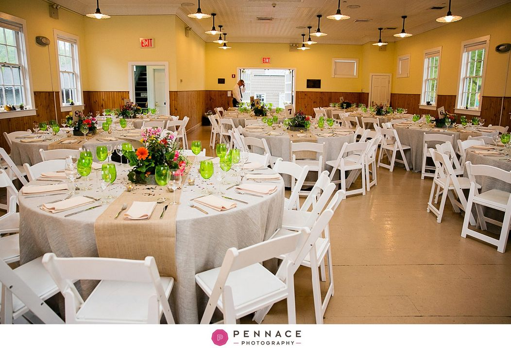 Find Queens County Farm Museum Wedding Venue One Of Best
