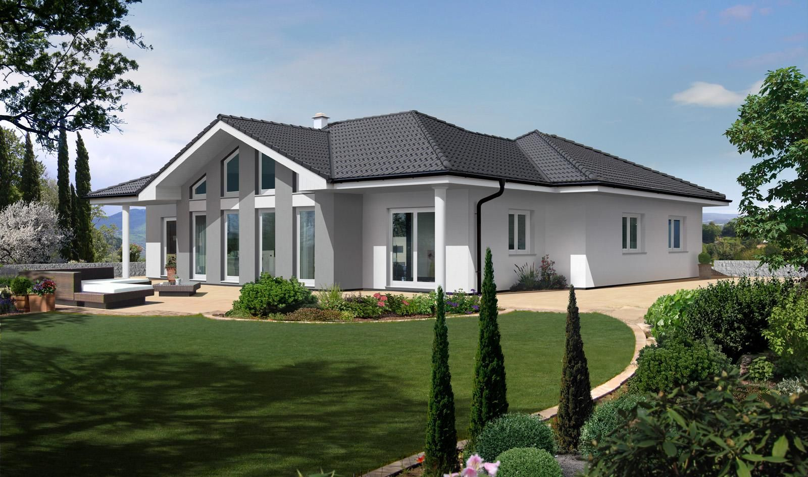 Elegance 160 w traumh user katalog pinterest for Haus bauen katalog