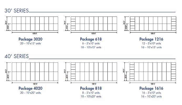 Resultado De Imagen Para Self Storage Buildings Self Storage Units Self Storage Storage Solutions