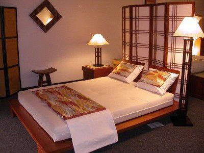Zen Bed From Murasaki Fine Futon In Oakland California