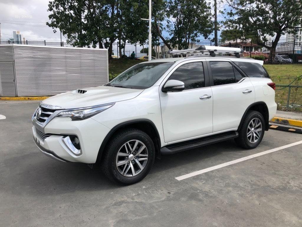 اسعار و مواصفات تويوتا فورتشنر 2018 فى السعودية Toyota Car Suv Car