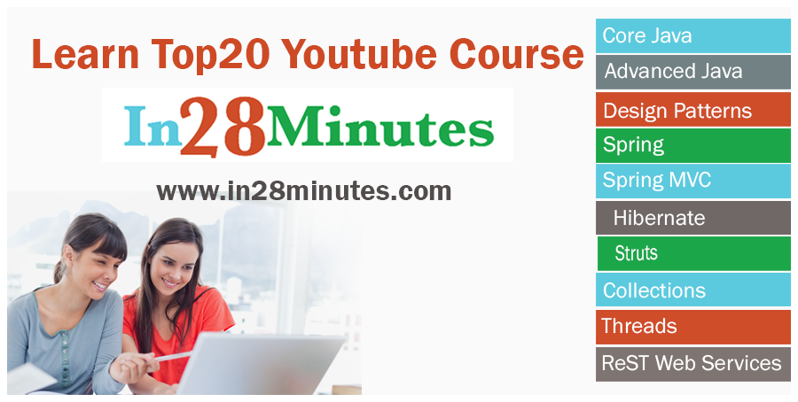 Top 20 Courses Youtube, Learning, Course