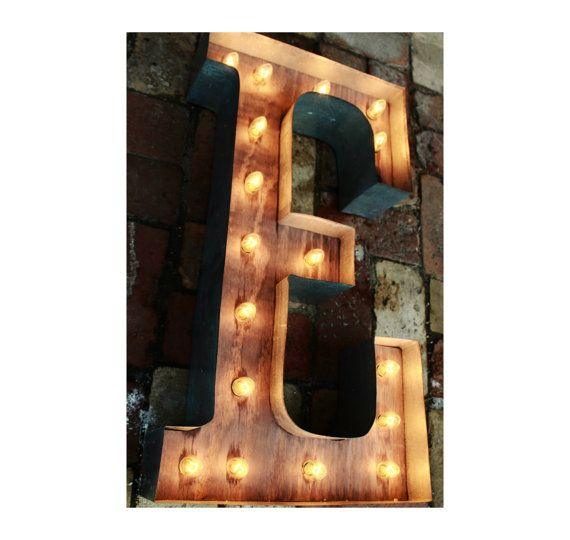 G Marquee Light Up Letters Sign Led Battery Operated Plug In Light Bulb Letters Industrial Marquee Lighting Wood Metal Wall Letter Lights Light Bulb Letters Vintage Light Bulbs Custom Marquee
