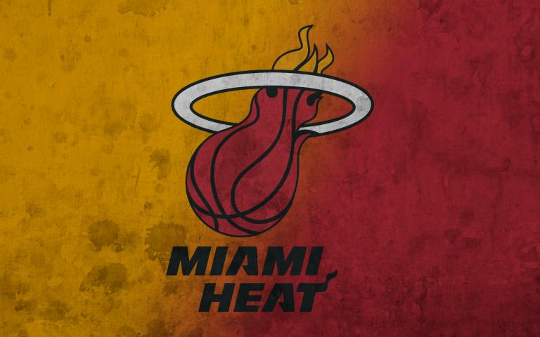 Logo Miami Heat Wallpapers Miami Heat Miami Nba Wallpapers