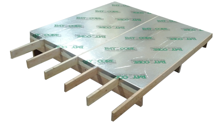 Ray Core Sip Panels Icf Walls Roof Panels Structural Insulated Panels
