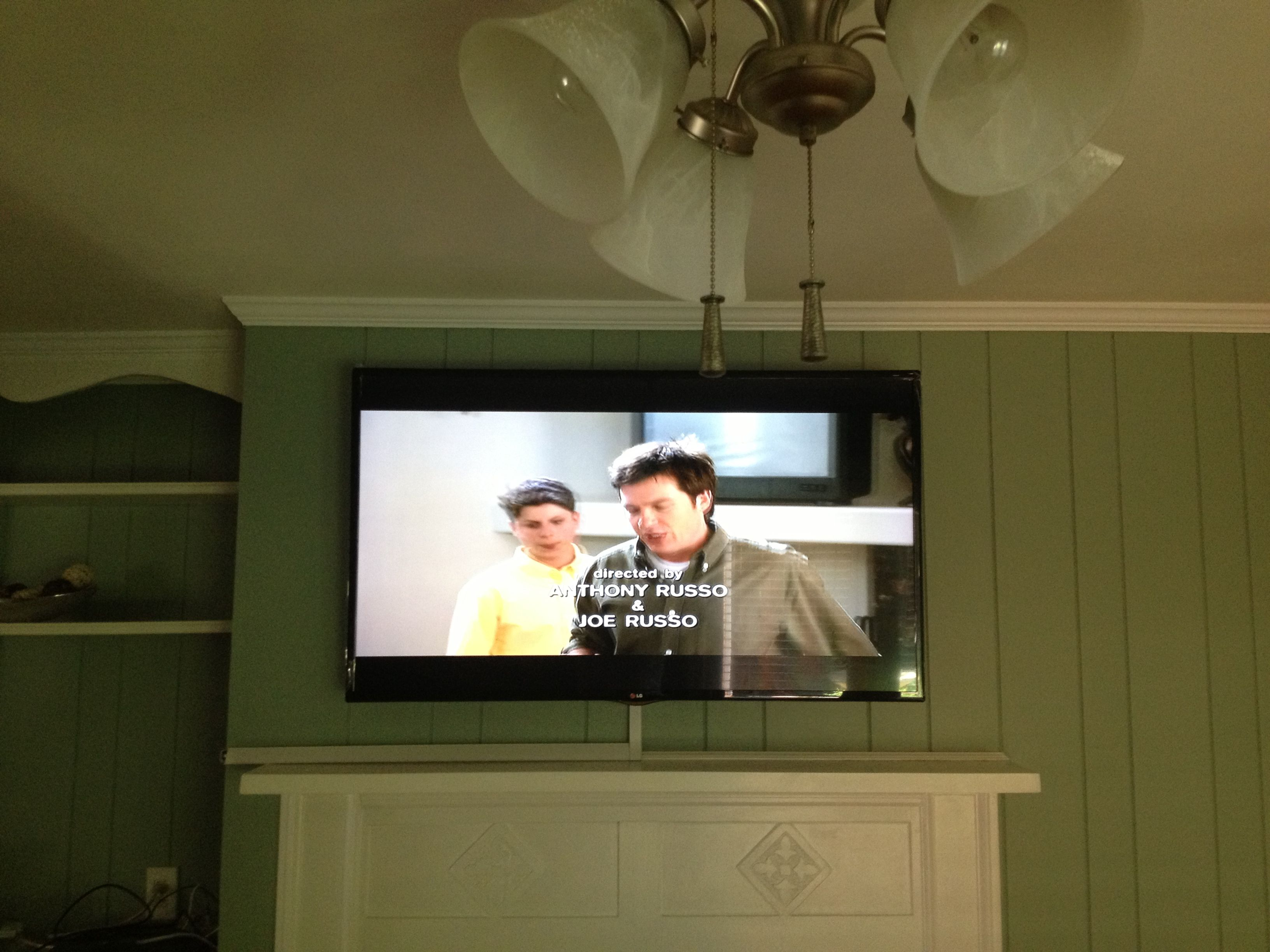 Charlotte Home Theater Installation Projector Surround Wiring Tv Speaker Mounting Flatscreen