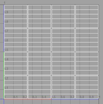 Maya paintFX leaf UV layout script | 3D Animation Tutorials