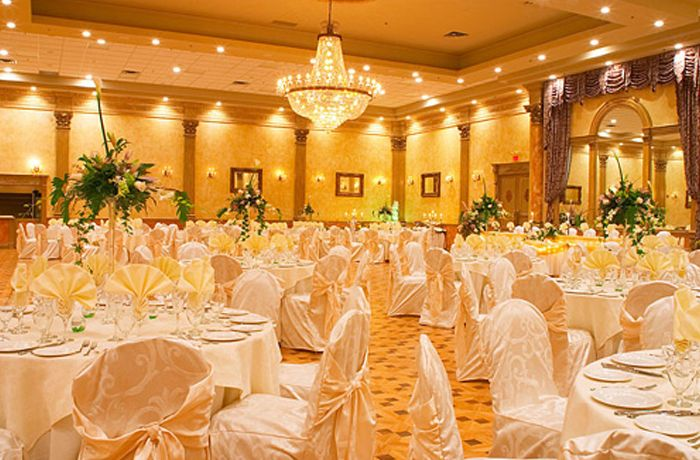 Rent A Wedding Reception Hall : Kings garden banquet hall wedding venue g