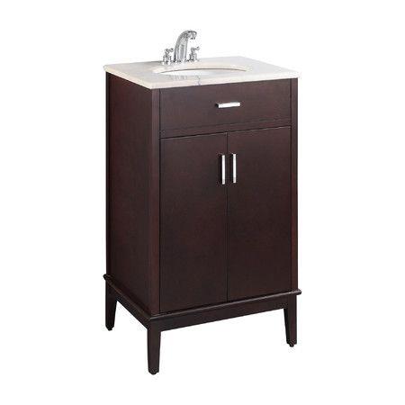 Found It At Wayfair Urban Loft 20 Single Bathroom Vanity Set