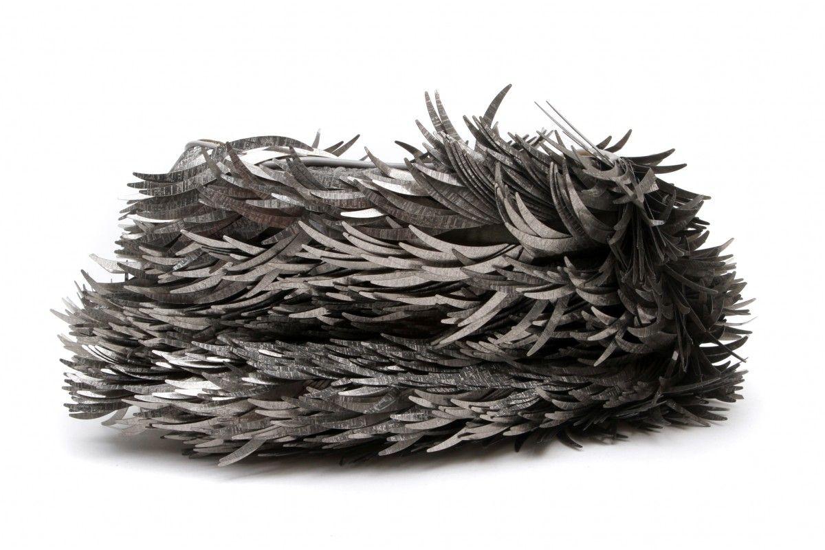 JAMIN PUECH  Metallic Silver